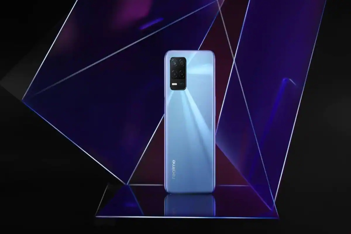 Realme 8 5G full specification, display